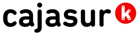 logotipo cajasur